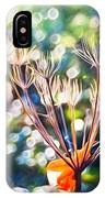 Magical Woodland - Impressions IPhone Case