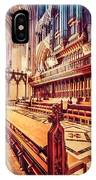 Magnificent Cathedral IPhone Case