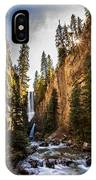 Magnificent  Mystic Falls  IPhone Case