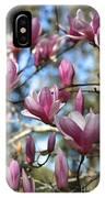 Magnolia Perspective IPhone Case