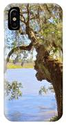 Magnolia Plantation And Gardens In Charleston Sc IPhone Case