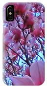 Magnolia Sky 2 IPhone Case