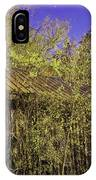 Mail Pouch Barn-0107 IPhone Case