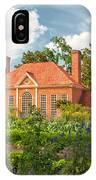 Majestic Gardens IPhone Case