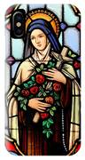Majestic Mary IPhone Case