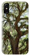 Majestic Oak 3 IPhone Case