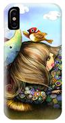 Make A Wish IPhone X Case