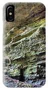 Mammoth Cave 2 IPhone Case
