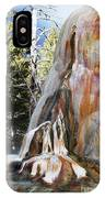 Mammoth Formation IPhone Case