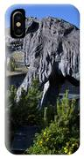Mammoth Mountain Ski Area IPhone Case