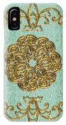 Mandala #114 IPhone Case