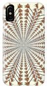 Mandala 12 IPhone Case