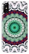 Mandala 9 IPhone Case