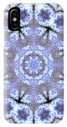 Mandala101 IPhone Case