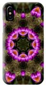 Mandala74 IPhone Case