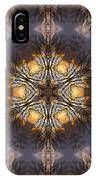 Mandala87 IPhone Case