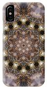 Mandala88 IPhone Case