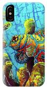 Mandarinfish  IPhone Case