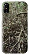 Mangrove Roots 2 IPhone Case