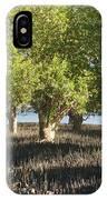mangroves Madagascar 3 IPhone Case