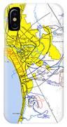 Manila 1945 Capture Of Manila Us IPhone Case