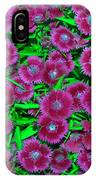 Many Blooms IPhone X Case