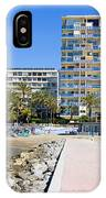Marbella Resort In Spain IPhone Case