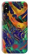 Mardi Gras IPhone X Case