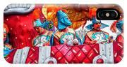 Mardi Gras Float 2 IPhone Case