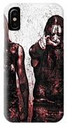 Marduk IPhone Case