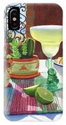 Mariachi Margarita IPhone Case