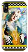 Marilyn 126 Racing IPhone Case