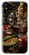 Market Stall IPhone Case