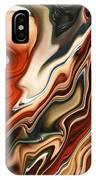 Mars Meets Venus 2 IPhone X Case