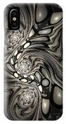 Marucii 257-06-2013 Abstraction IPhone Case