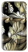 Marucii 258-06-13 Abstraction IPhone Case