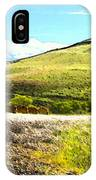 Maryhill Spring 2014  IPhone Case