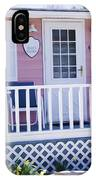 Mary's Kitchen House IPhone Case