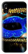 Mask Series 15 IPhone Case