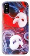 Masks 3 IPhone Case