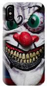 Masks Fright Night 6 IPhone Case