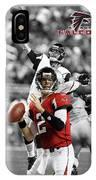 Matt Ryan Falcons IPhone X Case