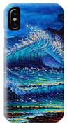 Maui Dreams IPhone Case