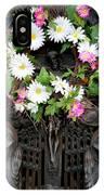 Mausoleum Mosaic IPhone Case