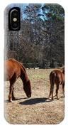 Maverick And Starburst IPhone Case