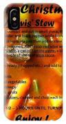Mavis Stew IPhone Case