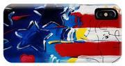 Max Americana IPhone Case
