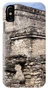 Mayan Tulum IPhone Case