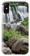 Mccloud Falls IPhone Case