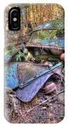 Mcleans Auto Wrecker - 10 IPhone Case
